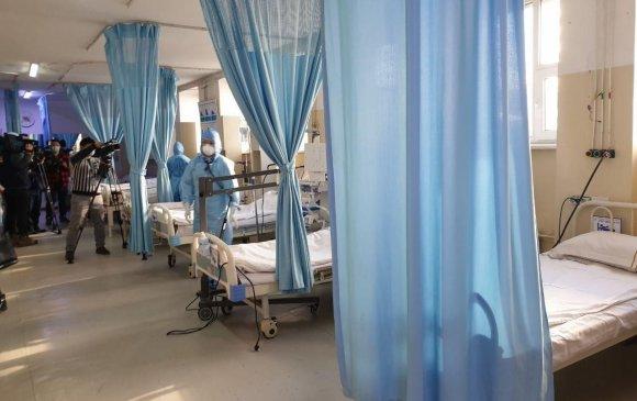 Нэгдүгээр эмнэлэг коронавирусийн халдварын үед 55 ор гаргах боломжтой