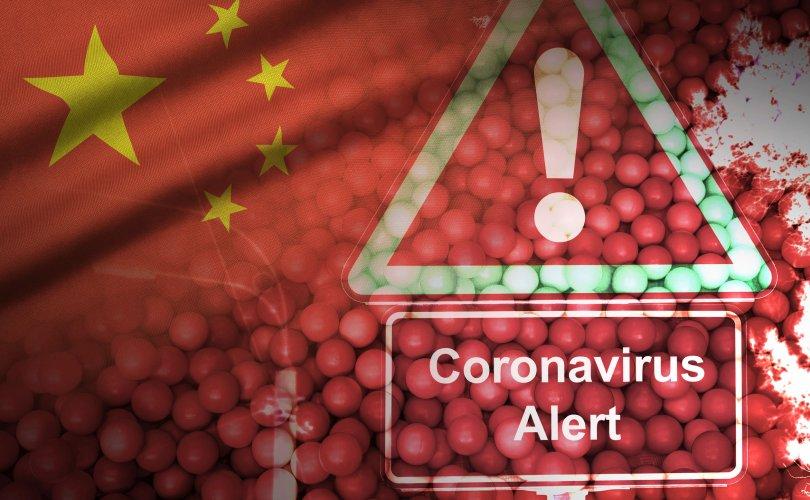 Коронавирус: Халдвар авсан хүний тоо 20 мянга хүрлээ