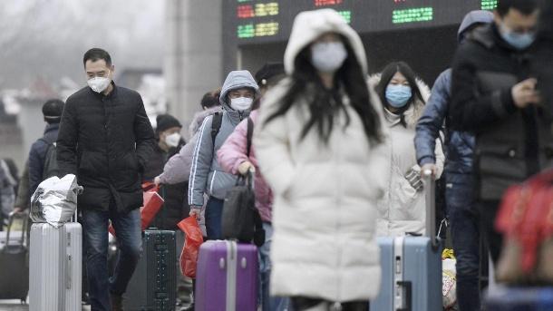 Коронавирусийн халдвараас сэргийлж Монгол Улсын иргэнийг 2020.03.02-н хүртэл Хятад руу зорчихыг хориглосныг дэмжих үү?