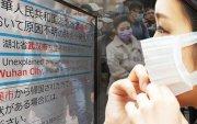 Япон эмэгтэй хоёр дахь удаагаа коронавирусийн халдвар авчээ