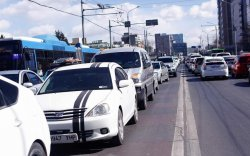 2, 7-гоор төгссөн улсын дугаартай автомашины татварыг энэ сард төлнө