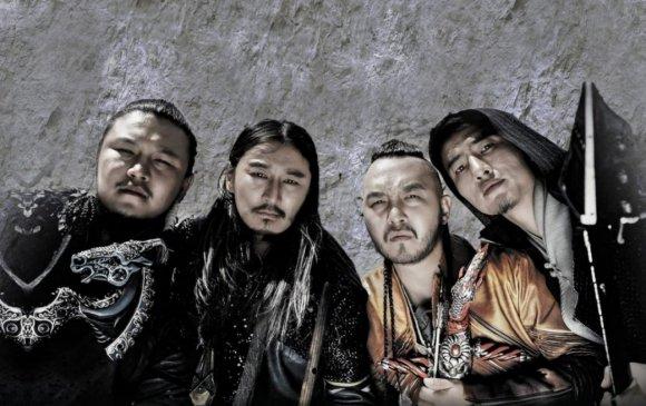 """""""Монгол соёлыг дэлхийд таниулж байгаадаа баяртай байдаг"""""""