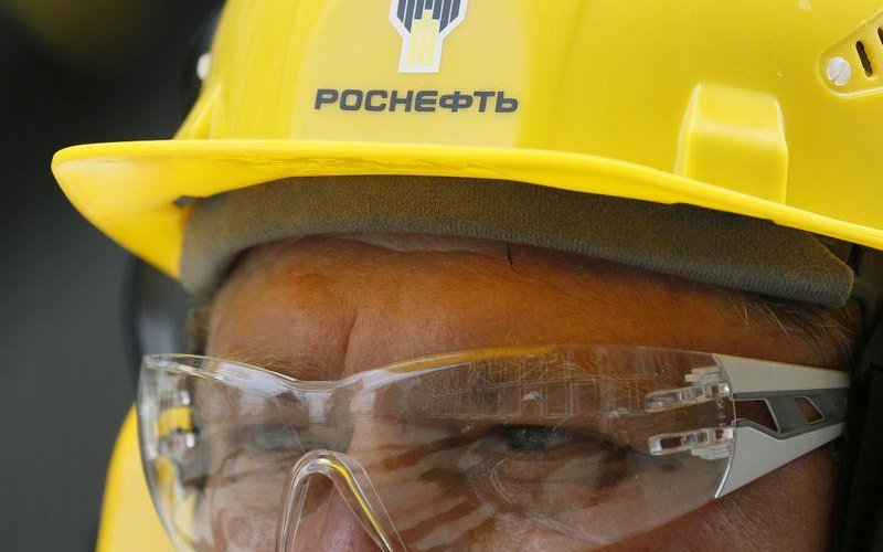"""""""Роснефть""""-ийн хоригийн дараа газрын тосны үнэ өсөв"""