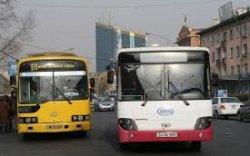 Тусгай үйлчилгээний автобусууд ИНГЭЖ явна