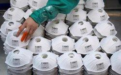 Инчон: Агуулахаас 100 мянган ширхэг амны хаалт алдагджээ