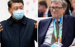 Ши Жиньпин АНУ-ын тэрбумтанд талархлын захидал илгээжээ