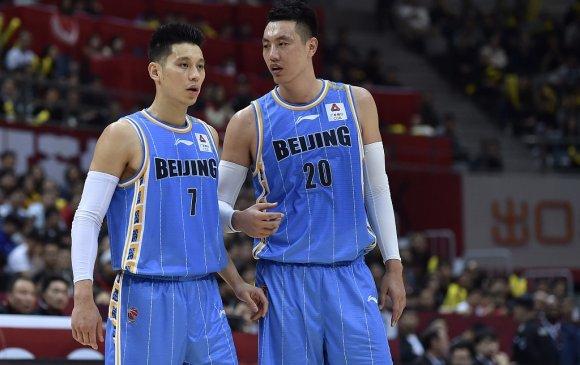 Хятадын сагсан бөмбөгийн холбоо тоглолтуудаа цуцаллаа