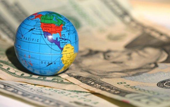 """""""Их сорилт"""" Австрали, Хятад, Их Британийн эдийн засагт"""
