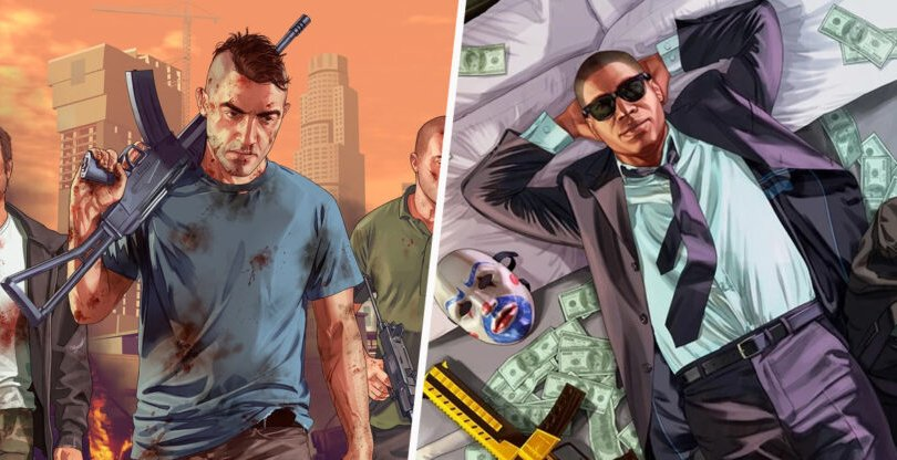GTA видео тоглоомын тоглогчид 2 сая доллар үнэгүй хүртжээ