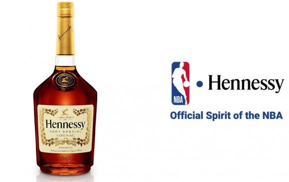 NBA болон Hennessy хамтран ажиллах гэрээ байгууллаа