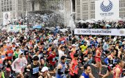 Токиогийн марафон цуцлагдлаа