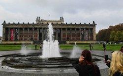 Оросуудын аялах дуртай маршрутын нэг нь Герман болжээ