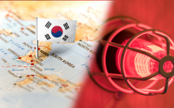 Өмнөд Солонгост халдвар авсан хүний тоо 2,000 давлаа