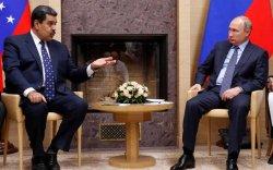 АНУ Роснефтийн эсрэг хориг тавилаа