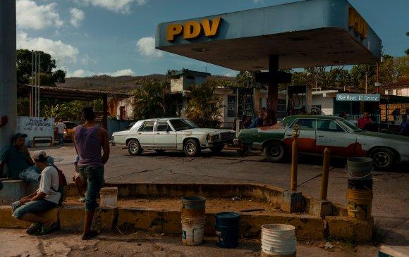 Венесуэл нефть үйлдвэрлэлээ гадаадын фирмүүдэд алдлаа