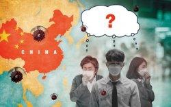 Хятад: Коронавирусийн нэгдсэн судалгааны тайланг дэлгэлээ