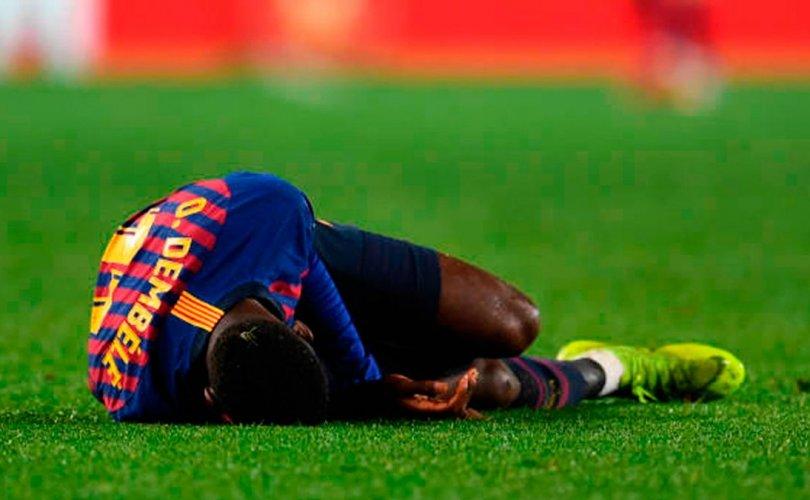 Барселонагийн 105 сая еврогийн шаталт