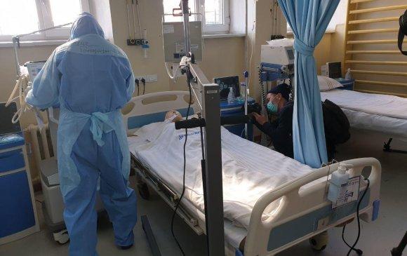 Нэгдүгээр эмнэлэгт иргэдийг тусгаарлах 65 ор гаргажээ
