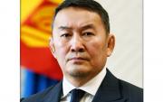 Монгол Улсын Ерөнхийлөгч Х.Баттулга БНХАУ-д айлчилна