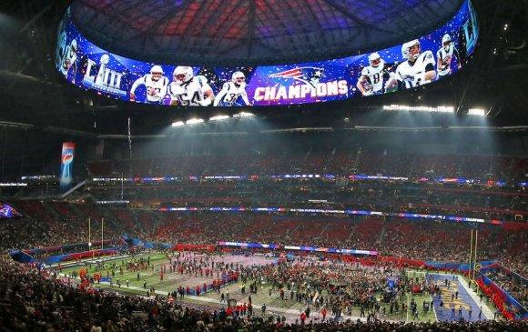 Super Bowl: 30 секундын сурталчилгаа 5.6 сая доллар хүрлээ