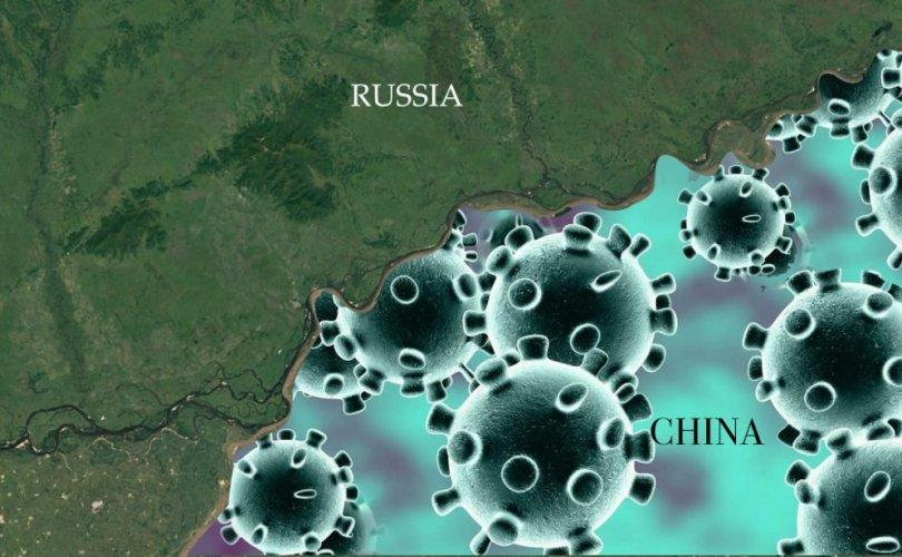 ОХУ Хятадын иргэдэд дахин хилийн хориг тавилаа