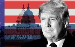 Дональд Трамп АНУ-ыг үргэлжлүүлэн удирдахаар боллоо
