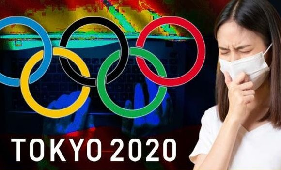 """""""Covid-19"""" Токиогийн олимпод саад учруулах уу?"""