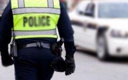 Цагдаа нар зургаан настай охины амийг аварчээ