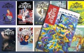 Монгол зохиолчдын бүтээлийг францаар хэвлүүлжээ