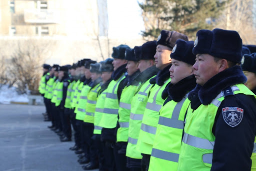 Цагдаа, цэргийн бие бүрэлдэхүүн өндөржүүлсэн бэлэн байдалд шилжив