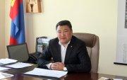 Говь-Алтай аймгийн Засаг дарга В.Рэнцэндоржийг чөлөөллөө
