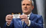 Европа лигийн шөвгийн 16-ын сугалаа явагдлаа