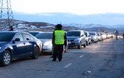 НОК: Нийтийн тээврийн хөдөлгөөн хэвийн горимд шилжлээ