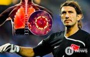 Туркийн хөлбөмбөгийн домог Русту Рекбер covid-19-ийн халдвар авчээ