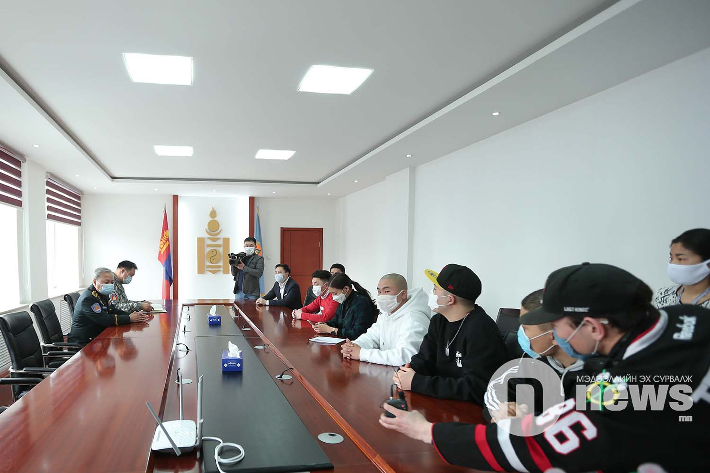 Урлаг монголд хөгжихийн төлөө ОБЕГ хандив (13)