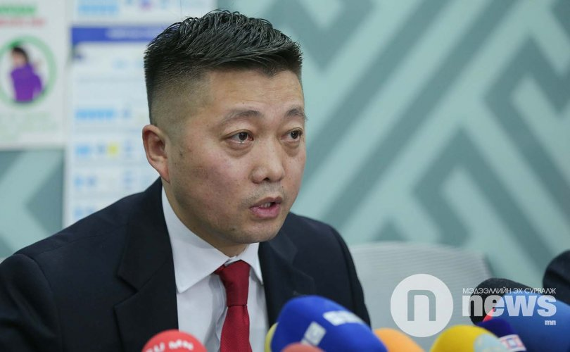 ЭМЯ: Монгол Улсын гурван иргэнээс COVID-19 илэрлээ
