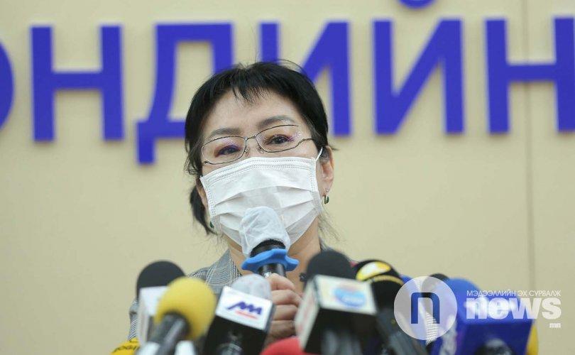 ЭМЯ: 3 дахь давтан шинжилгээгээр вирус илэрч, 33 дахь тохиолдол бүртгэгдэв