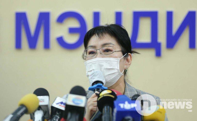 ЭМЯ: Гадаадад Монголын 13 иргэн коронавирусийн халдвар авчээ