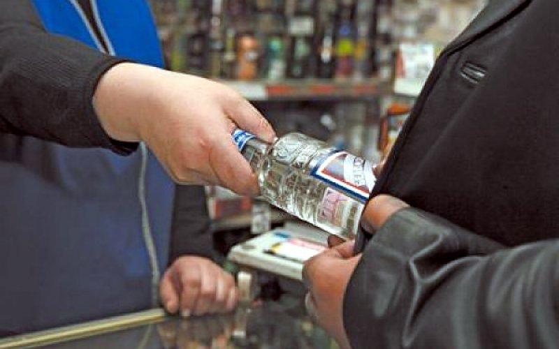 Дорнод: Архи, пиво худалдаалахыг хориглосон хугацааг сунгалаа