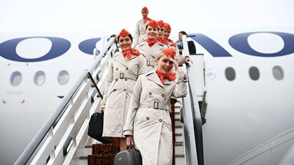 """""""Аэрофлот"""" олон улсын нислэгийн үнээ хямдрууллаа"""