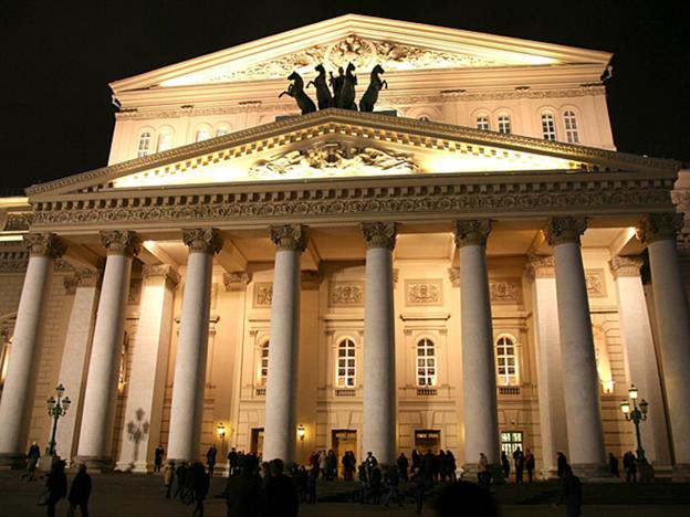 Большой театр Францад хийх аялан тоглолтоо цуцаллаа