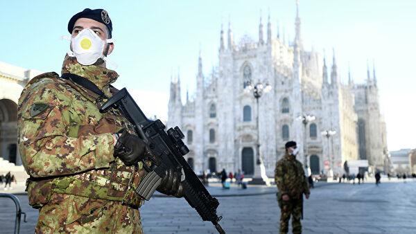 Итали, Иран, БНСУ-ын аяллаа цуцалсан Оросын жуулчид мөнгөө буцааж авна