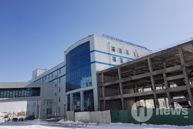 монгол япон сургалтын эмнэлэг 8