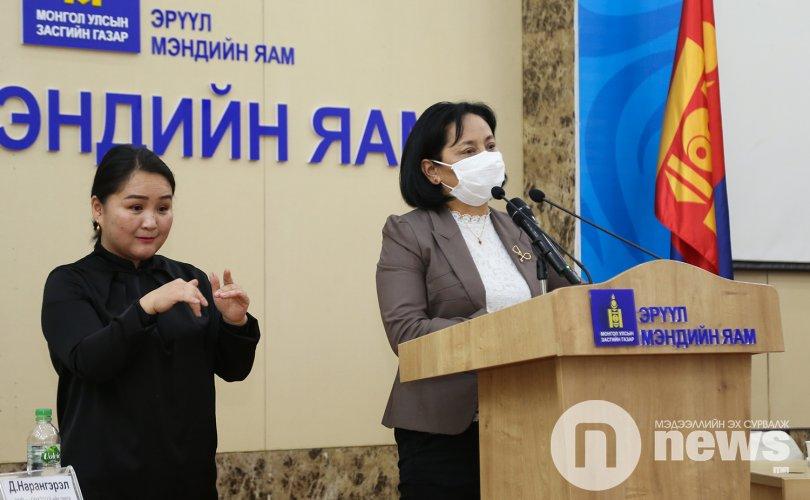 Монголын эмч нар итгэл алдсангүй