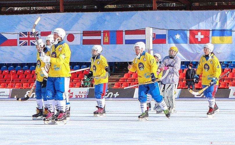 Монголын шигшээ баг ДАШТ-ий хүрэл медалийн төлөө тоглоно