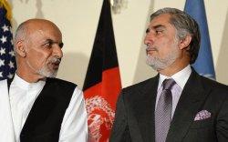 Афганистанд өнөөдөр хоёр Ерөнхийлөгч тангараг өргөхөөр төлөвлөж байна