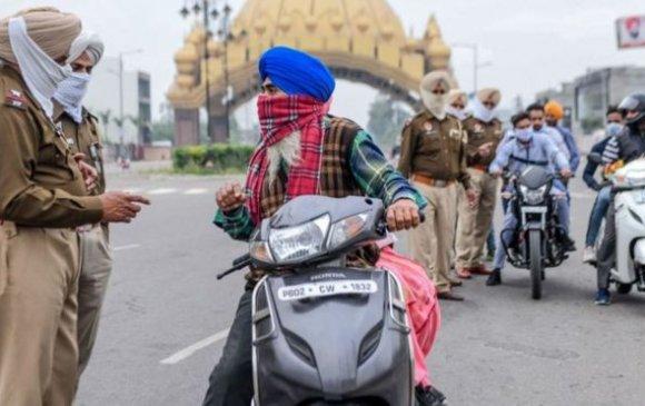 Энэтхэгийн нэг эрэгтэй 40 мянган хүнд халдвар тараажээ
