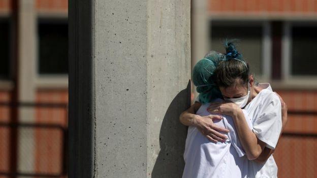 Италид нас барсан хүний тоо 9134 боллоо