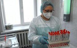 Коронавирусийн эсрэг гурван вакцин боловсруулж байна