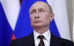 Путины мэдэгдлийн дараа рейтинг нь өсчээ